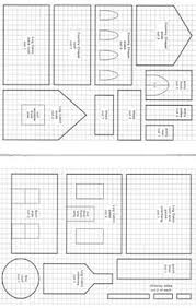 ideas about Gingerb House Patterns on Pinterest    gingerb house  chapel  template  thinking about not using the rounded windows and doors