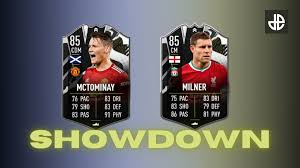 Mctominay's price on the xbox market is 1,300 coins (45 min ago), playstation is 1,100 coins (44 min ago) and pc is 1,100 coins (43 min ago). How To Complete Fifa 21 Liverpool V Man United Showdown Sbc Milner Mctominay Dexerto