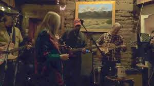 "Love Me Like a Man""-Wendi @ Ben Michael's blues jam - YouTube"