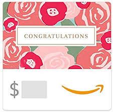 amazon gift cards - Wedding & Engagement: Gift Cards - Amazon.com