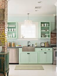 Cottage Kitchen Furniture Cottage Kitchen Evoking Warm Ambience And Traditional Wooden