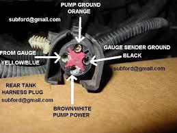 95 f150 fuel pump wiring problem please help ford f150 1998 ford f150 fuel pump wiring diagram at 1996 F150 Gas Tank Wiring Harness