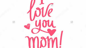 We Love You Mom Quotes We Love You Mom Quotes Endearing I Love You Mom Quotes We Love You 67