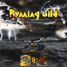 <b>Running Wild</b> - <b>Original</b> Vinyl Classics: The Rivalry + Victory - Vinyl ...