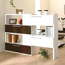 room dividers furniture room dividers with shelves improving open interior  design and maximizing small spaces room . room dividers ...