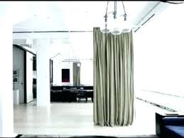 Best Room Dividers Hanging Curtain Room Divider Room Divider Curtain Best Room  Divider Ideas On Curtain .