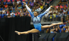 Image Wikipedia Shawn Johnson Shouts Out Simone Biles Midroutine Wink Usa Todays Ftw Shawn Johnson Shouts Out Simone Biles Midroutine Wink For The Win