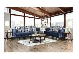 navy blue leather sofa. Blue Sofa Set Navy Leather Sets