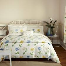 hana blue fl bedding by sanderson