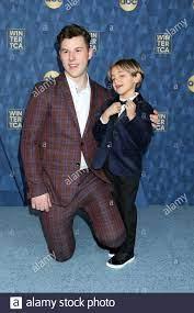 Nolan Gould und Jeremy Maguire ...