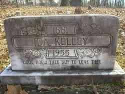 Ida Kelley (1881-1955) - Find A Grave Memorial