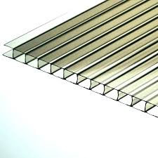 polycarbonate panels home depot double wall double wall sheeting twin wall panels home depot twin wall