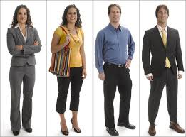 Professional Interview What To Wear To A Job Interview Boston Com