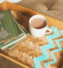 Wooden Trays To Decorate stylishtraypng 7