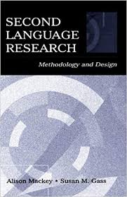 Second Language Research: Methodology and ... - Amazon.com