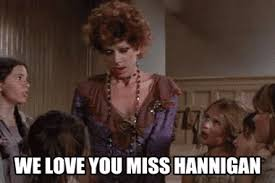 Image result for ms hannigan annie