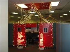 holiday decorations for the office. The 10 Craziest Holiday Office Decorations For I
