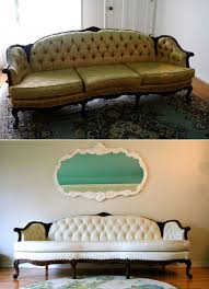 Old Sofa How To Revive An Old Sofa Inspiring Makeovers