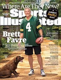 brett favre former packers qb says he could still play in nfl brett favre at age 45 says he could still play in the nfl