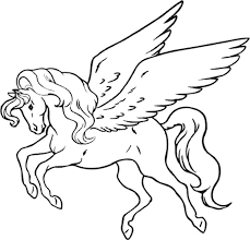 Small Picture Unicorn Coloring Pictures 8421 800768 Free Printable