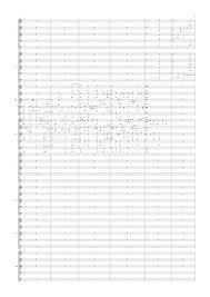 The Score: Spem In Alium | [40] Notes
