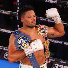 Quiet man Joe Joyce scores points for boxing's integrity on night of  hysteria | Boxing | The Guardian