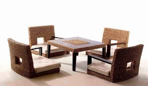 japanese outdoor furniture. Image Of: Japanese Furniture Dining Sets Outdoor D