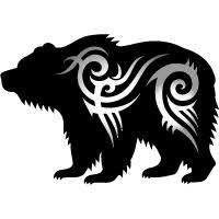 Below, we are going to mention bear claw tattoo ideas and designs. 61 Bear Paw Tattoos Ideas Bear Tattoos Bear Tattoo Bear Paw Tattoos