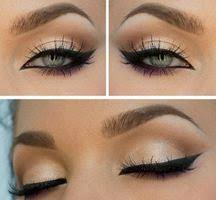 how to do your eye makeup like this
