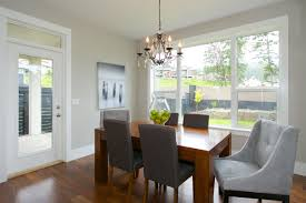 chandelier for dining room. Fantastic Modern Chandelier For Dining Room Application To Install : Brilliant Implemented With Several