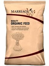 Marriage's Poultry Feeds | Chicken Feed | Organic Feeds | Buy Online ...