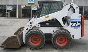 bobcat 773 skid steer loader service repair workshop manual bobcat 773 skid steer loader service repair workshop manual 509635001