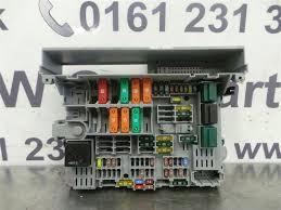 genuine bmw e91 3 series fuse box 61146978270 breaking for used genuine bmw e91 3 series fuse box 61146978270