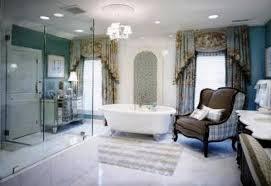 Luxurious Bathrooms Impressive Design