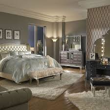 My bedroom furniture Love Hollywood Swank Bedroom