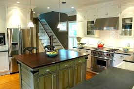 painted kitchen islandsGreen Painted Kitchen Islands  insurserviceonlinecom