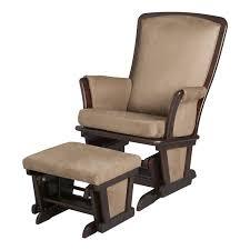 furniture interesting glider rocker for nice home furniture ideas