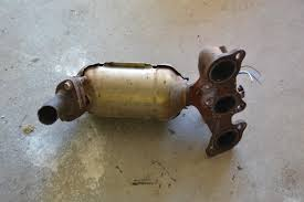 Used Toyota Catalytic Converters for Sale - Page 2