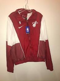 Places khon kaen nba courtside. Nike Nba Basketball Miami Heat Courtside City Edition Jacket Size Medium Ebay