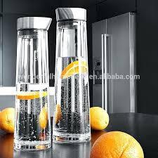 glass infuser water bottle friendly fruit infuser sport water bottle water bottle fruit infuser glass water