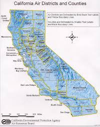 Maps Air Quality Analysis Pacific Southwest Us Epa
