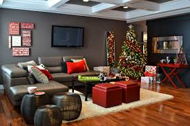 edmonton decorating styles list with solid color decorative pillows living room contemporary and black side table