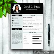 Buy Resume Template Resume Template Buy Resume Templates Free Career Resume Template 1