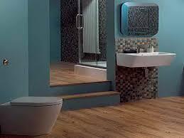 blue bathroom designs. Ideas And Unique Blue Brown Bathroom Designs