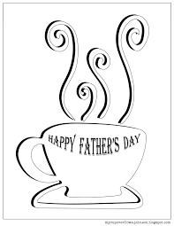 Coffee Mug Coloring Page With Coffee Mug Free Coloring Pages For Cup