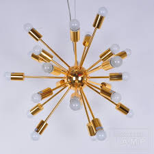 chandelier sputnik pendant lamp 24