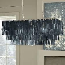 west elm capiz has been popular for a few years particularly in pendant lighting but its west elm capiz