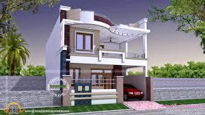 Single Story House Design In Punjab India Youtube