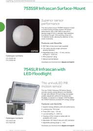 Clipsal Lighting Catalogue New Product Bulletin Pdf Free Download
