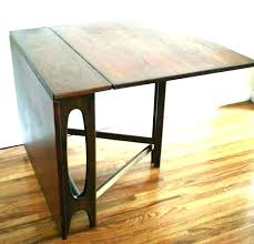 ikea small dining table expanding table round glass dining expandable the erfly expand ikea small dining